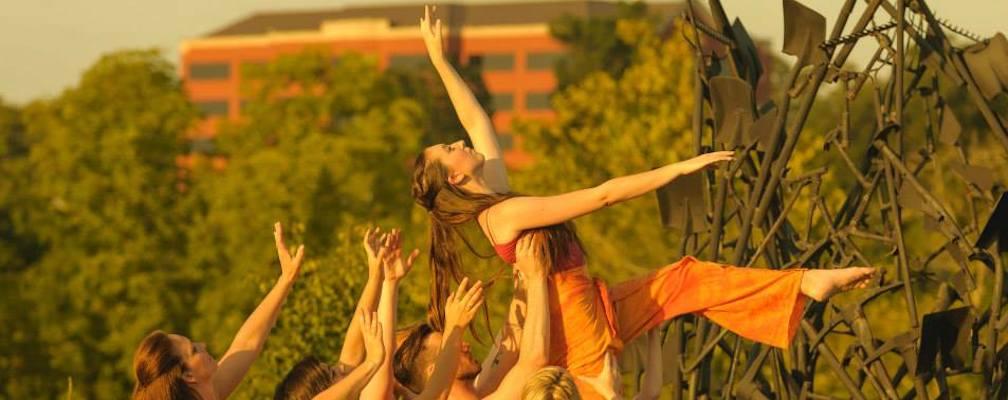Social Justice Choreography